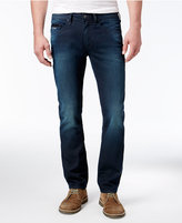 Buffalo David Bitton Men's Ash-X Skinny-Fit Stretch Jeans