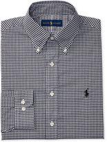 Polo Ralph Lauren Men's Classic Fit Plaid Dress Shirt