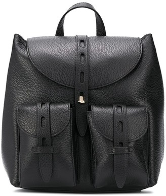 Furla Cargo Pocket Backpack