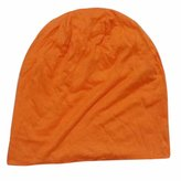 QIYUN.Z Unisex Fashion Beanie Hat Candy Color Hip-Hop Rock Men Women Slouchy Caps Slips