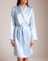 La Perla Seta Short Robe