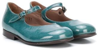 Pépé Mary Jane patent shoes