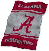 Ultrasoft Alabama Crimson Tide Blanket