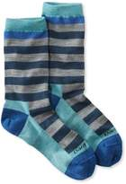 L.L. Bean Darn Tough Good Witch Socks, Crew