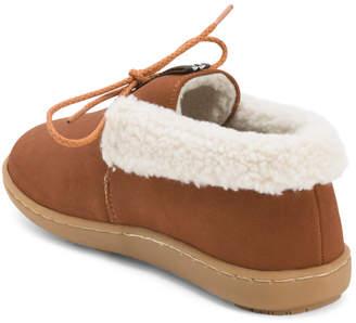 Caravan Fold Slippers