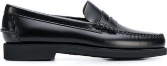Sebago Dan polished loafers