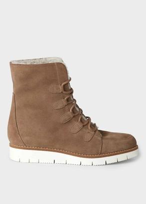 Hobbs Brooklyn Suede Boots