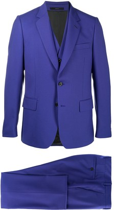 Paul Smith Three Piece Suit