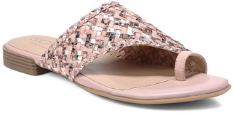 Soul Naturalizer Ripley Woven Sandal - Wide Width Available