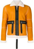 Blood Brother Ferrman reversible jacket