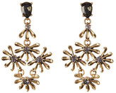 BaubleBar Goldenrod Drop Earrings