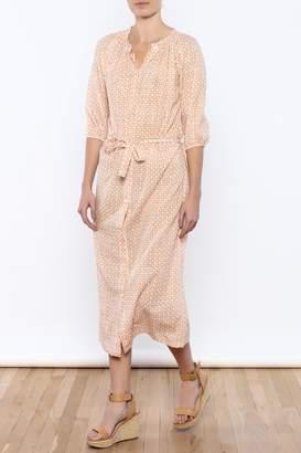 Kerry Cassill Pam Long Maxi Dress