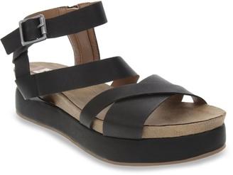 Sugar Milly Women's Wedge Sandals