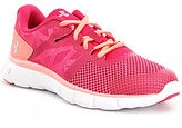 Under Armour Girl's Micro G Shift Lightweight Mesh Lace Up Running Shoe