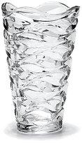Mikasa Atlantic Crystal Vase