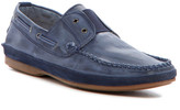 Rogue Free Lace-Less Boat Shoe