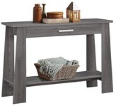 Acme Console Table Grey