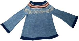 Cavallini Erika Blue Knitwear for Women
