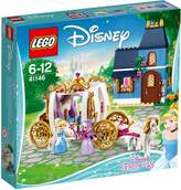 Lego Disney Princess Cinderella`s Enchanted Evening
