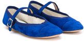 Gielle Kids - Mary-Jane style ballerinas - kids - Leather/Suede - 30