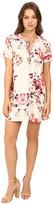 Brigitte Bailey Livia Short Sleeve Dress