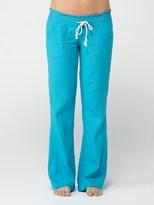 Roxy Oceanside Coverup Pants