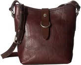 Frye Amy Bucket Cross Body Handbags