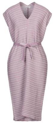 Bruno Manetti Knee-length dress