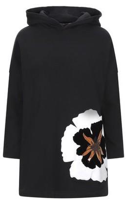 Rose' A Pois Sweatshirt
