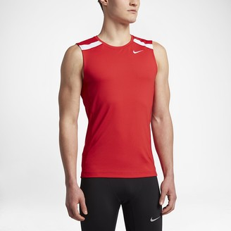 Nike Men's Running Tank Power Stock