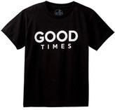 Kid Dangerous Good Times Tee (Big Boys)