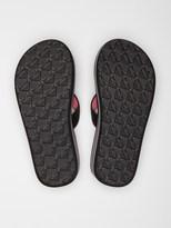 Roxy Girls 7-14 Sherbert High Sandals
