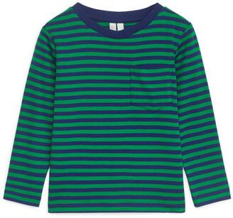 Arket Long Sleeve T-shirt