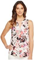 Nic+Zoe Color Pop Tank Top Women's Sleeveless