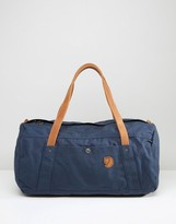 Fjallraven Duffle No. 4 30L Bag Navy
