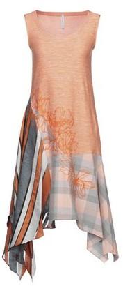 Pianurastudio Knee-length dress