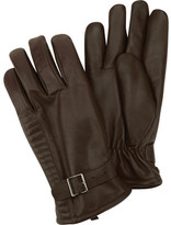 Perry Ellis Men's Leather Glove