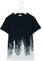 Il Gufo printed T-shirt - kids - Cotton/Spandex/Elastane - 4 yrs