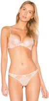 L'Agent by Agent Provocateur Angelica High Apex Bra