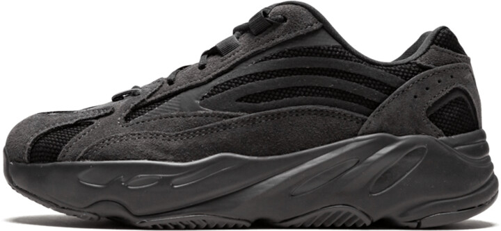 Adidas Yeezy Boost 700 V2 Kids 'Vanta' Shoes - Size 11K