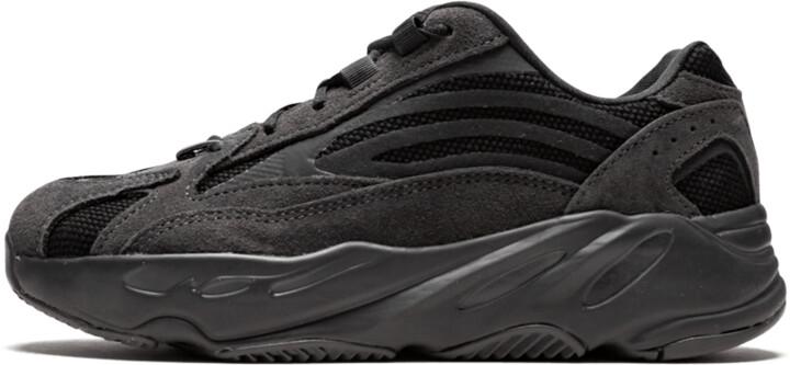 Adidas Yeezy Boost 700 V2 Kids 'Vanta' Shoes - Size 12K