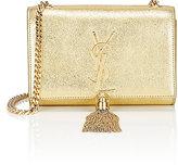 Saint Laurent Women's Monogram Kate Small Chain Bag-GOLD