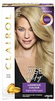 Clairol Age Defy Permanent Hair Dye 9A Light Ash Blonde