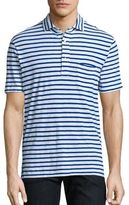 Polo Ralph Lauren Striped Jersey Polo