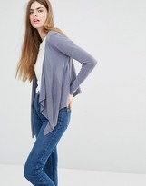 Soaked in Luxury Soaked In Luxury Nelli Draped Front Cardigan