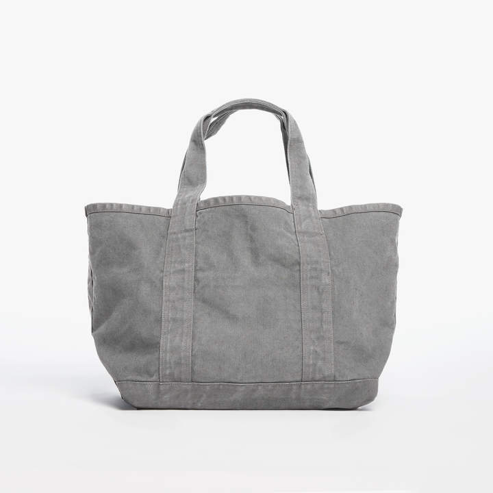 James Perse SMALL CANVAS TOTE