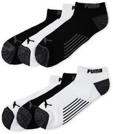 Puma 6-Pack Low Cut Socks