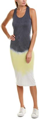 Young Fabulous & Broke Denny Midi Dress