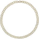 """Buccellati 18k Gold Honolulu Necklace, 16""""L"""