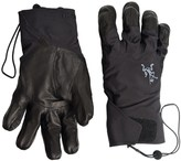 Arc'teryx Caden Gore-Tex® Ski Gloves - Waterproof, Removable Insulated Liner (For Men)